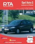 Revue Technique Opel Astra G