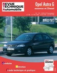Revue Technique Opel Astra II (G)