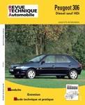 Revue Technique Peugeot 306