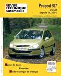 Revue Technique Peugeot 307 diesel