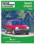 Revue Technique Renault 5 et Express