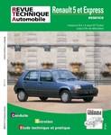 Revue Technique Renault 5 et Express essence