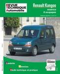 Revue Technique Renault Kangoo I