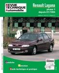 Revue Technique Renault Laguna I phase 1