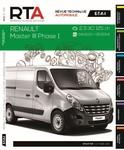 Revue Technique Renault Master III