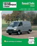 Revue Technique Renault Trafic I