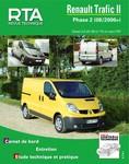 Revue Technique Renault Trafic II phase 2