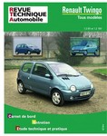 Revue Technique Renault Twingo I