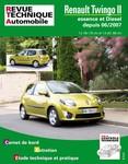 Revue Technique Renault Twingo II phase 1