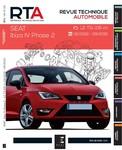 Revue Technique Seat Ibiza IV phase 2 TSI
