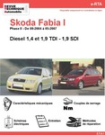 Revue Technique Skoda Fabia I diesel