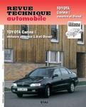 Revue Technique Toyota Carina E