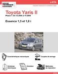 Revue Technique Toyota Yaris II