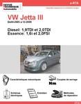 Revue Technique Volkswagen Jetta III