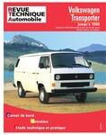Revue Technique Volkswagen Transporter T2 et T3