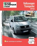 Revue Technique Volkswagen Transporter T4 et T5 phase 1