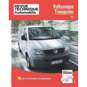 Revue Technique Volkswagen Transporter T5