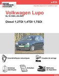 Revue Technique Volkwagen Lupo diesel