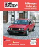 Revue Technique Volswagen Golf II et Jetta II