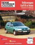 Revue Technique Volswagen Golf III et Vento