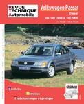 Revue Technique Volswagen Passat V