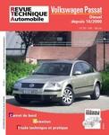 Revue Technique Volswagen Passat V diesel