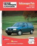 Revue Technique Volswagen Polo II