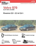 Revue Technique Volvo S70 essence