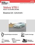 Revue Technique Volvo V70 I Phase 2 essence