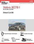 Revue Technique Volvo XC70 I diesel