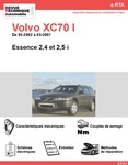 Revue Technique Volvo XC70 I essence