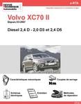 Revue Technique Volvo XC70 II diesel