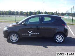 Lancia Ypsilon II  (2011)