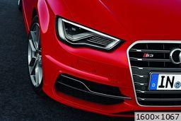 Audi S3 [2012] - Page 17 - Auto titre