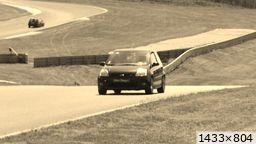 Ford Fiesta V ST 150