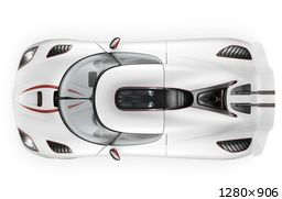 Koenigsegg Agera R (2011)