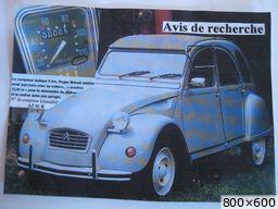 Citroën 2CV  (1988)