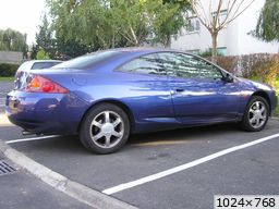 Ford Cougar  (1999)