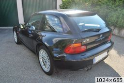 BMW Z3 E36 8