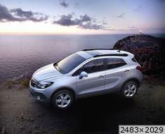 Opel Mokka  (2012)