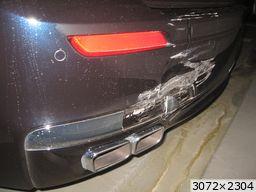 BMW Série 7 F01 760i (2011)