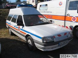 divers - Renault 21 VL ADPC 67