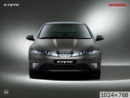 Honda Civic VIII  (2005)