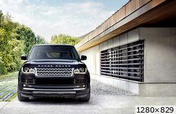 Land Rover Range Rover  (2013)