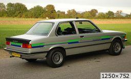 BMW Série 3 E21 Alpina
