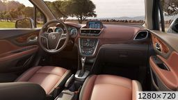 Buick Encore  (2012)