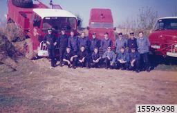 ROUEN 1985 STAGE TOUS-TERRAINS