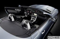 Mercedes Classe SLK R172  (2011)