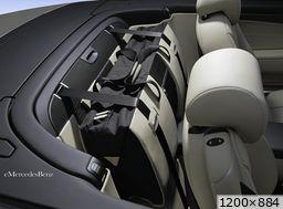 Mercedes Classe SL R230  (2010)