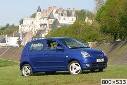 Kia Picanto I  (2005)